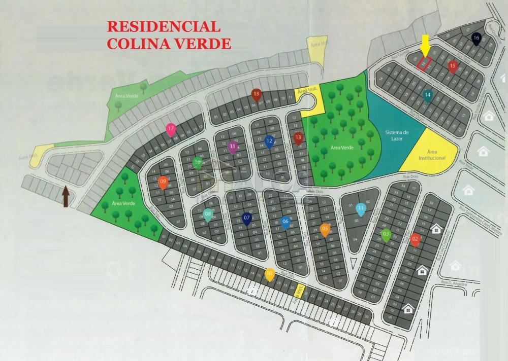 Comprar Terrenos / Padrão em São José do Rio Pardo apenas R$ 60.000,00 - Foto 2
