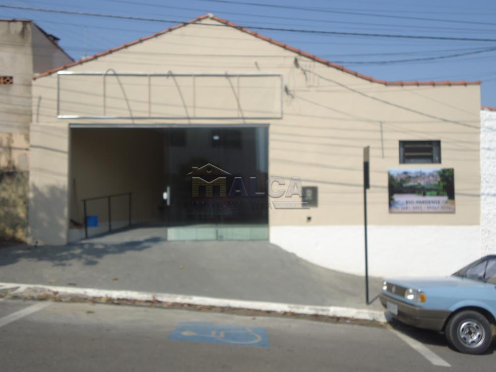 Alugar Comerciais / Barracões em São José do Rio Pardo apenas R$ 1.000,00 - Foto 1