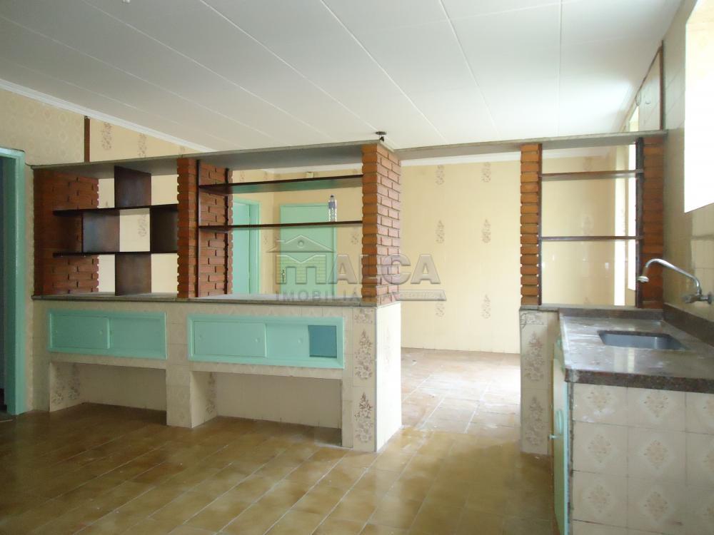 Alugar Casas / Padrão em São José do Rio Pardo R$ 1.120,00 - Foto 19