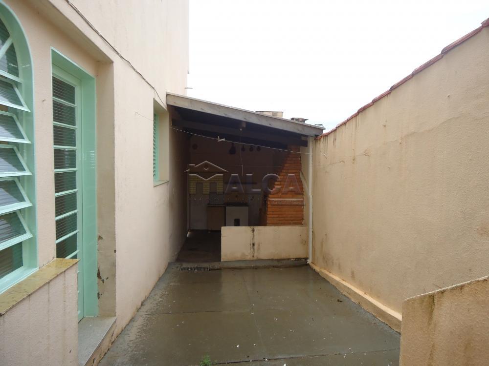 Alugar Casas / Padrão em São José do Rio Pardo R$ 1.120,00 - Foto 35