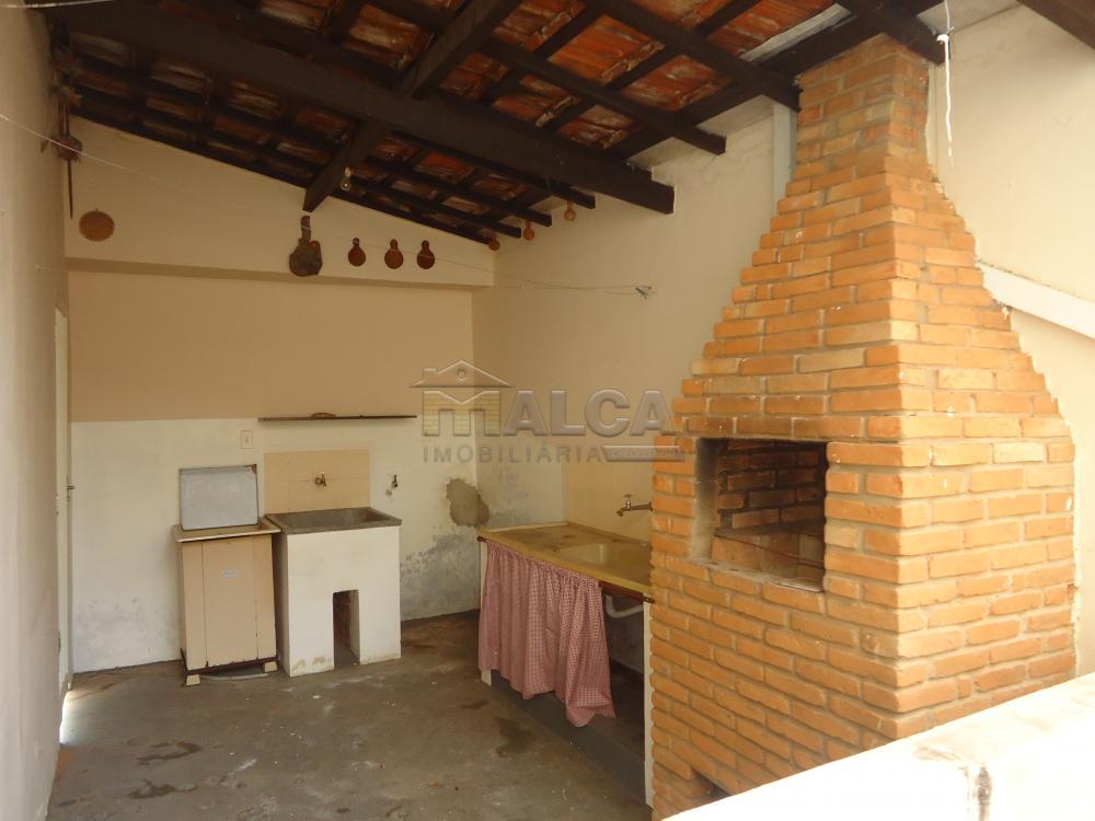 Alugar Casas / Padrão em São José do Rio Pardo R$ 1.120,00 - Foto 36