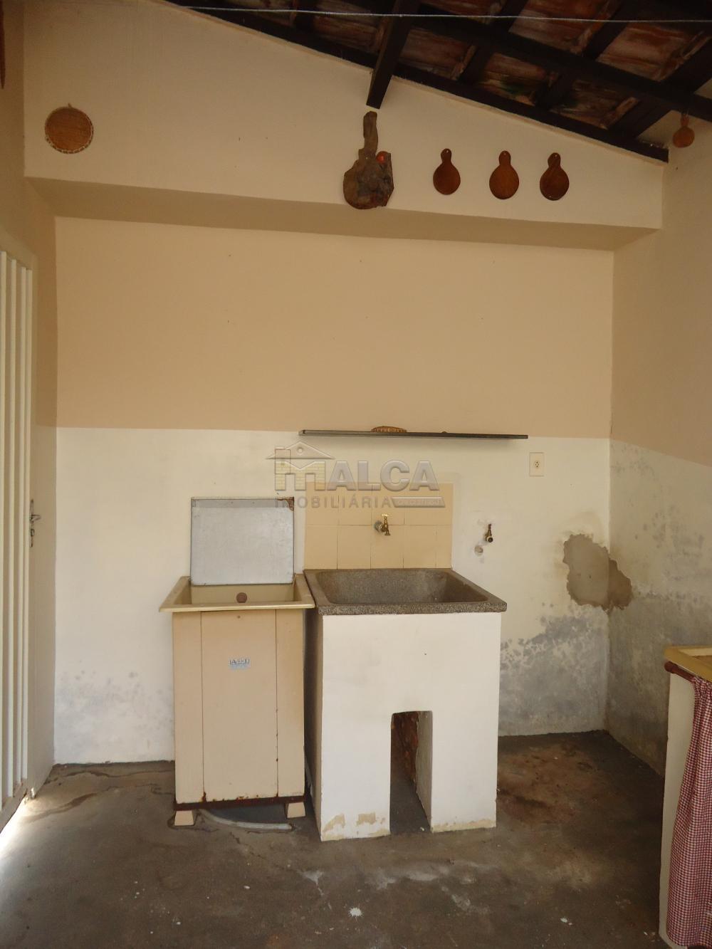 Alugar Casas / Padrão em São José do Rio Pardo R$ 1.120,00 - Foto 37