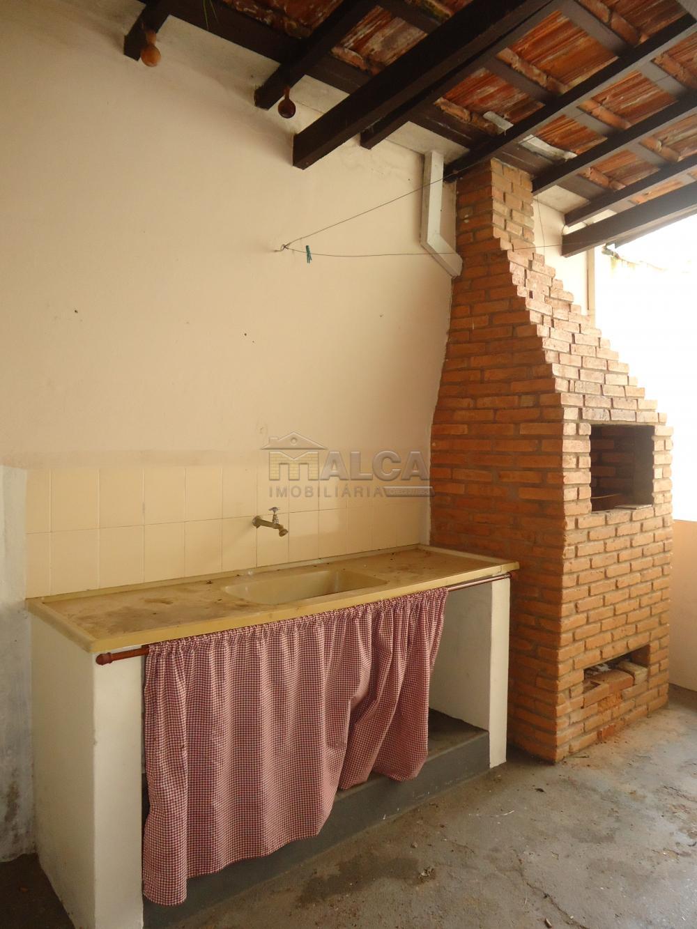 Alugar Casas / Padrão em São José do Rio Pardo R$ 1.120,00 - Foto 38