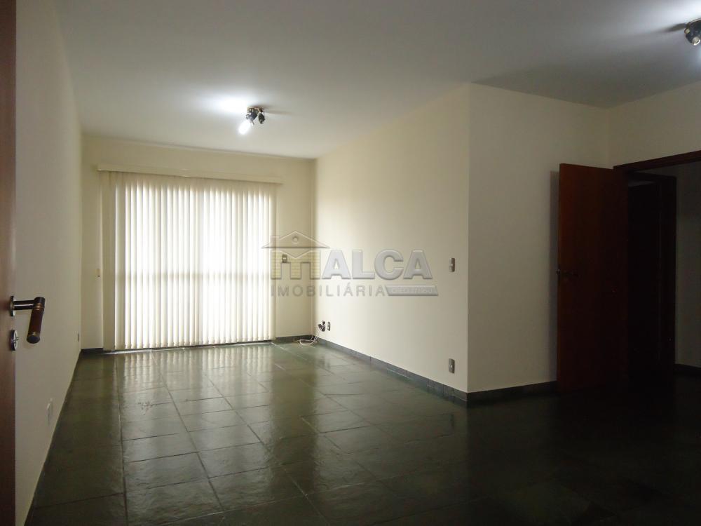 Alugar Apartamentos / Condomínio em São José do Rio Pardo apenas R$ 650,00 - Foto 4