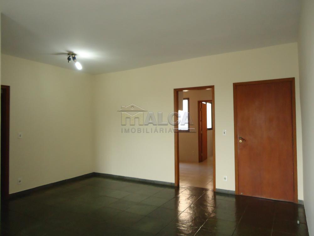Alugar Apartamentos / Condomínio em São José do Rio Pardo apenas R$ 650,00 - Foto 9