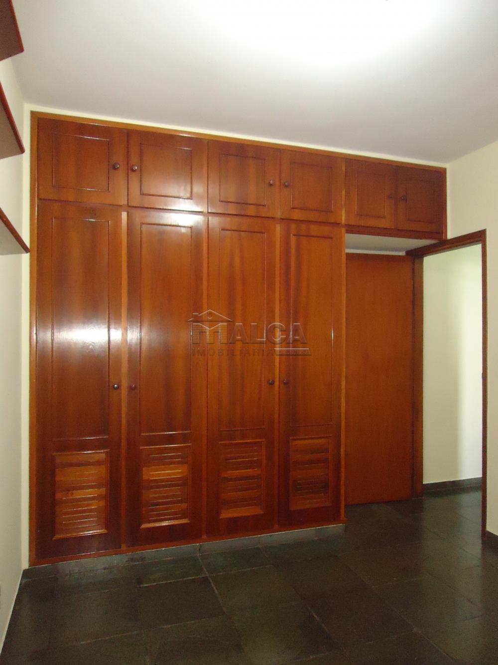 Alugar Apartamentos / Condomínio em São José do Rio Pardo apenas R$ 650,00 - Foto 19