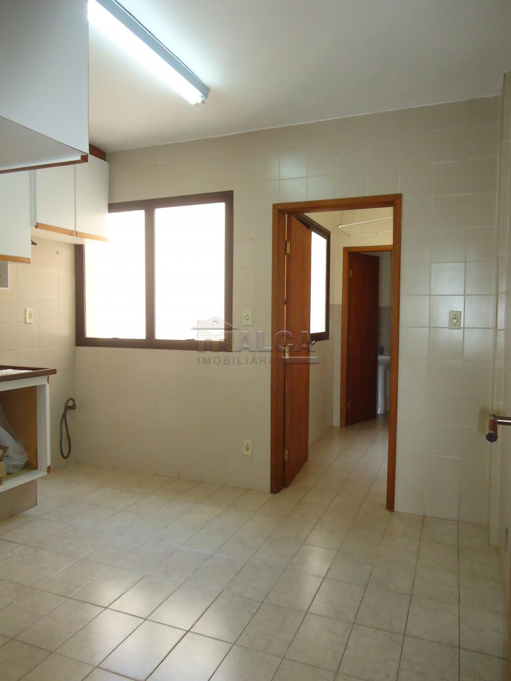 Alugar Apartamentos / Condomínio em São José do Rio Pardo apenas R$ 650,00 - Foto 27