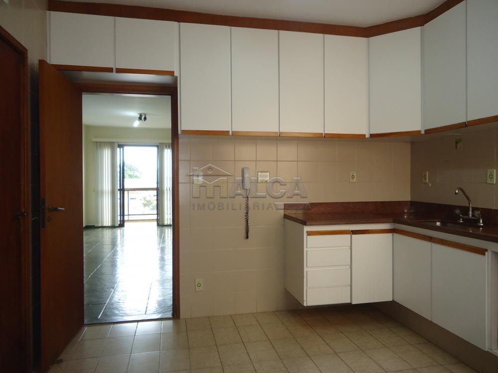 Alugar Apartamentos / Condomínio em São José do Rio Pardo apenas R$ 650,00 - Foto 30