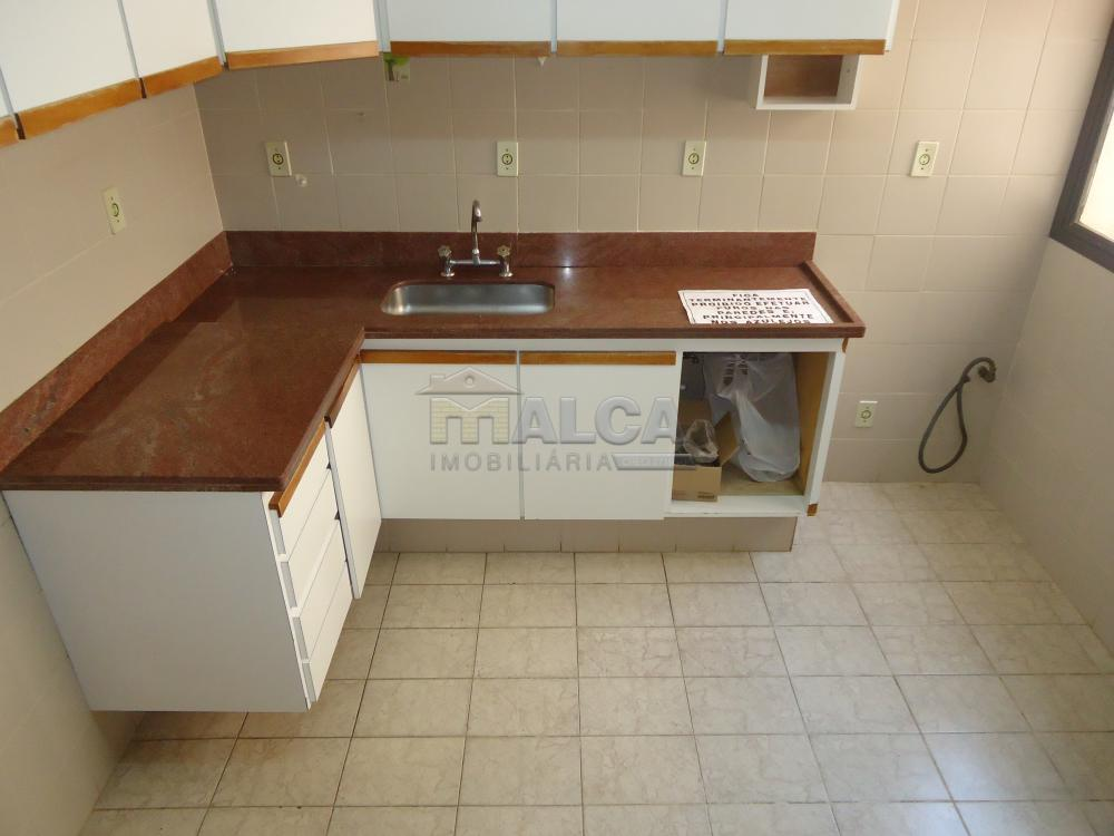 Alugar Apartamentos / Condomínio em São José do Rio Pardo apenas R$ 650,00 - Foto 28