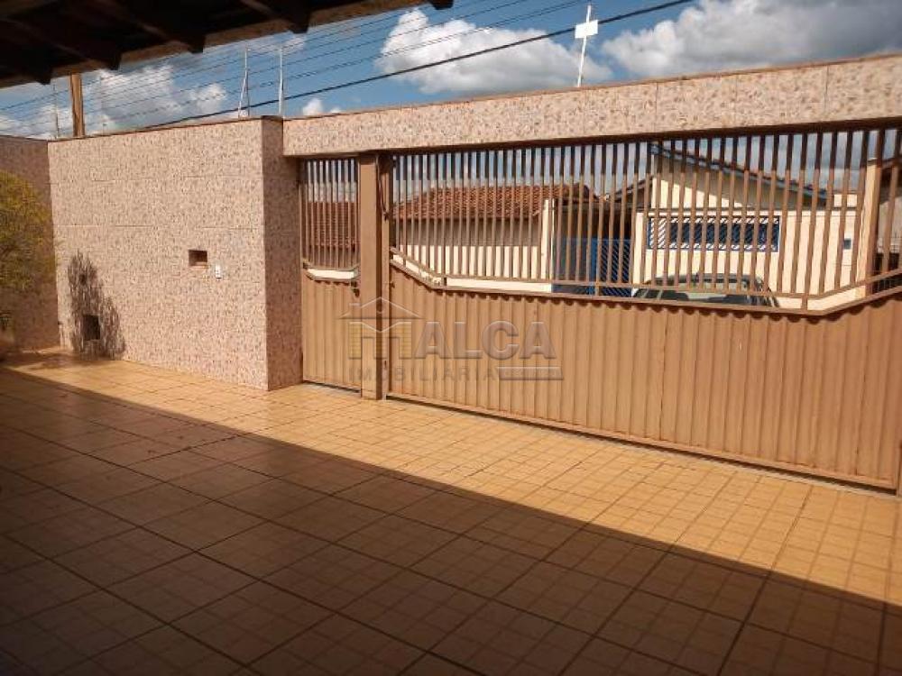 Alugar Casas / Padrão em São José do Rio Pardo apenas R$ 1.650,00 - Foto 4