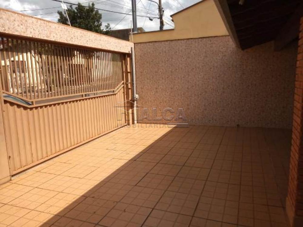 Alugar Casas / Padrão em São José do Rio Pardo apenas R$ 1.650,00 - Foto 3
