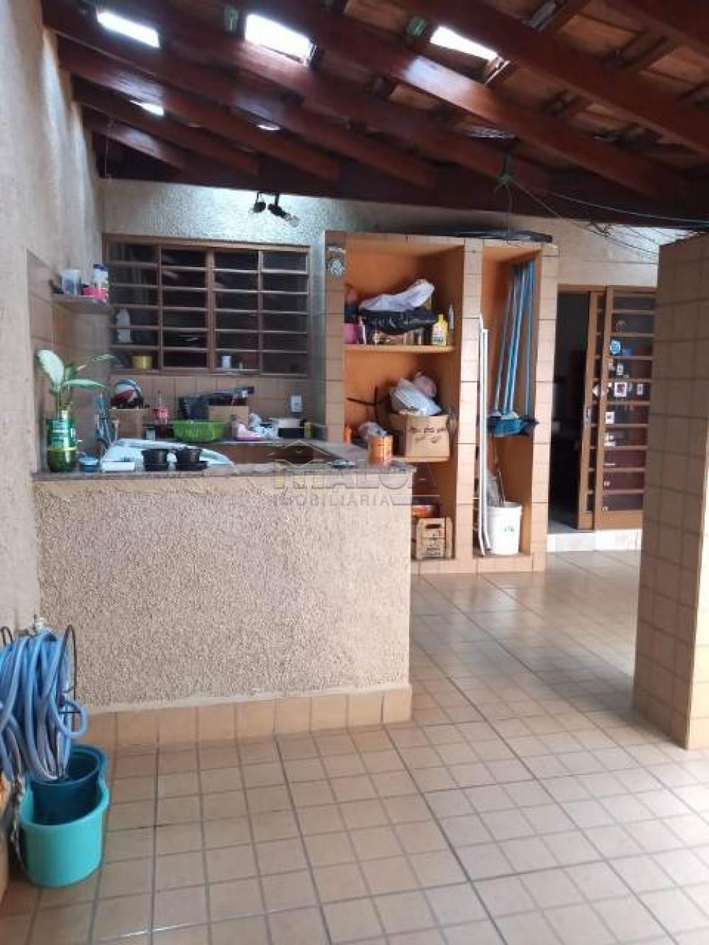 Alugar Casas / Padrão em São José do Rio Pardo apenas R$ 1.650,00 - Foto 12