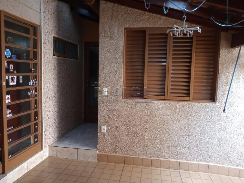 Alugar Casas / Padrão em São José do Rio Pardo apenas R$ 1.650,00 - Foto 13