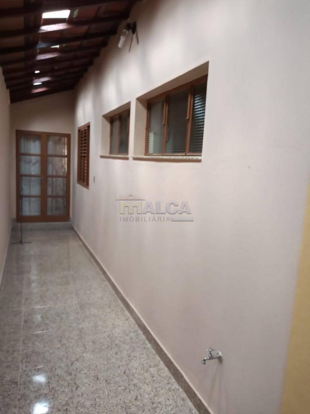 Alugar Casas / Padrão em São José do Rio Pardo apenas R$ 1.650,00 - Foto 16