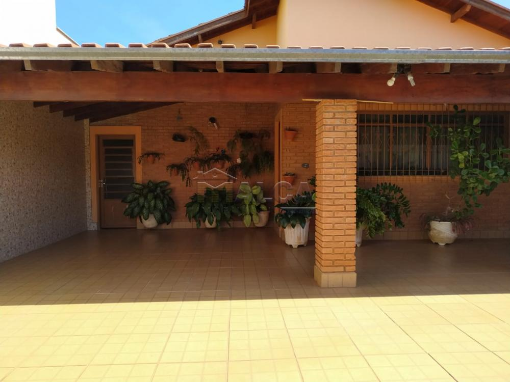 Alugar Casas / Padrão em São José do Rio Pardo apenas R$ 1.650,00 - Foto 2