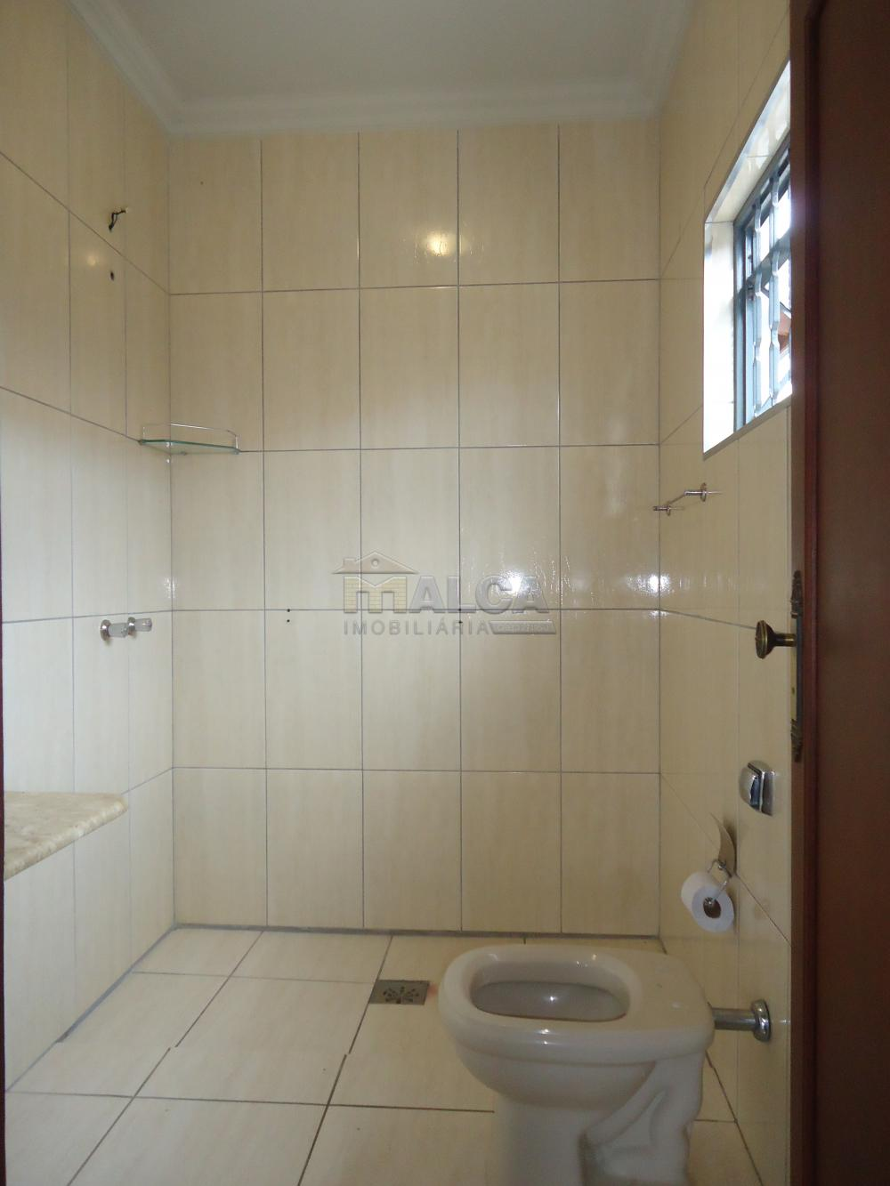 Banheiro: Dormitório 3 Suíte