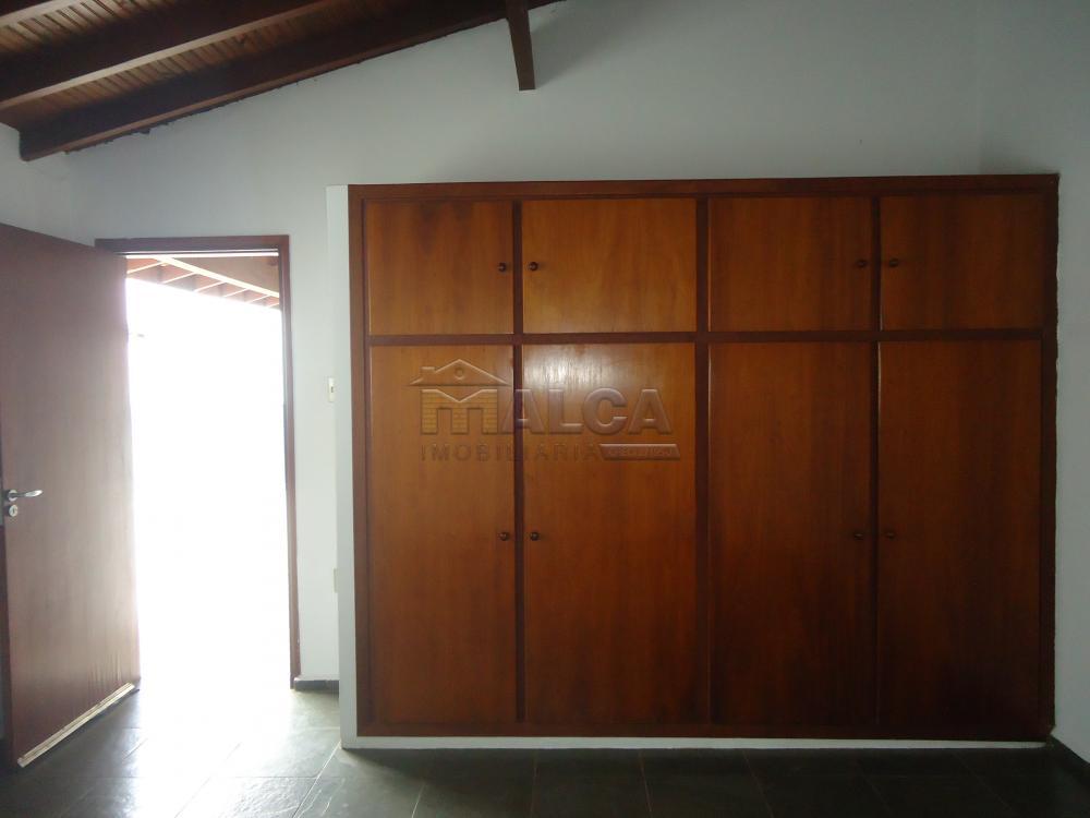 Dormitório Externo Suíte