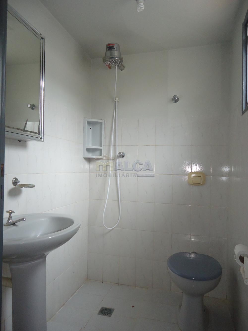 Banheiro: Dormitório Externo Suíte