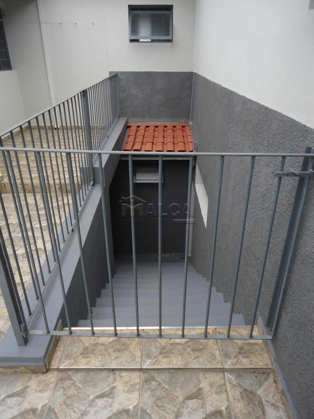 Escada de Acesso (Casa de Baixo)