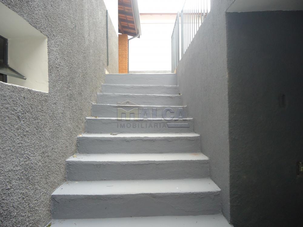 Escada (Casa de Baixo)