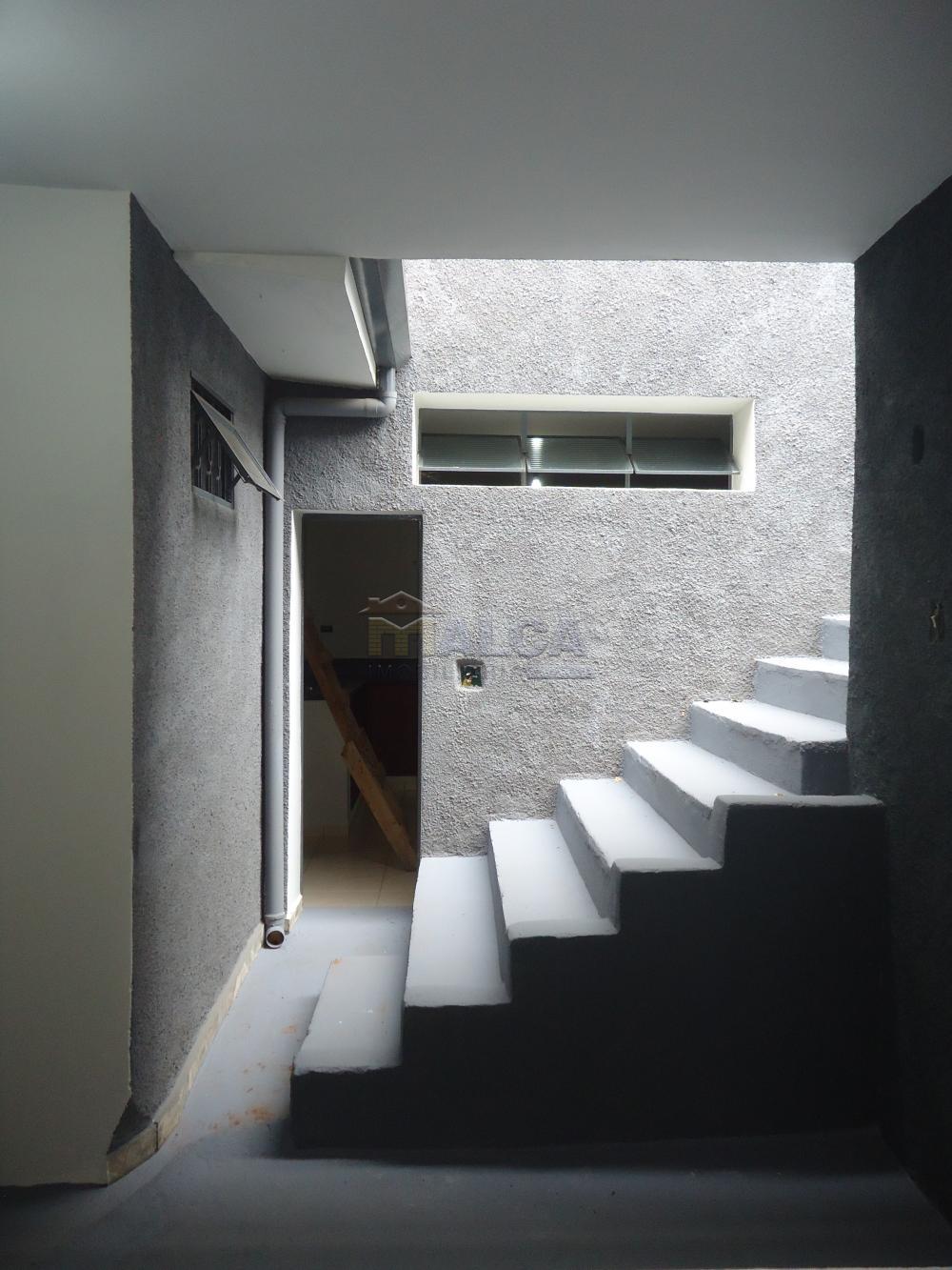 Área Externa (Casa de Baixo)