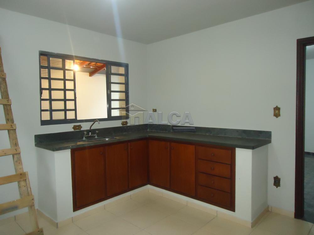Cozinha (Casa de Baixo)