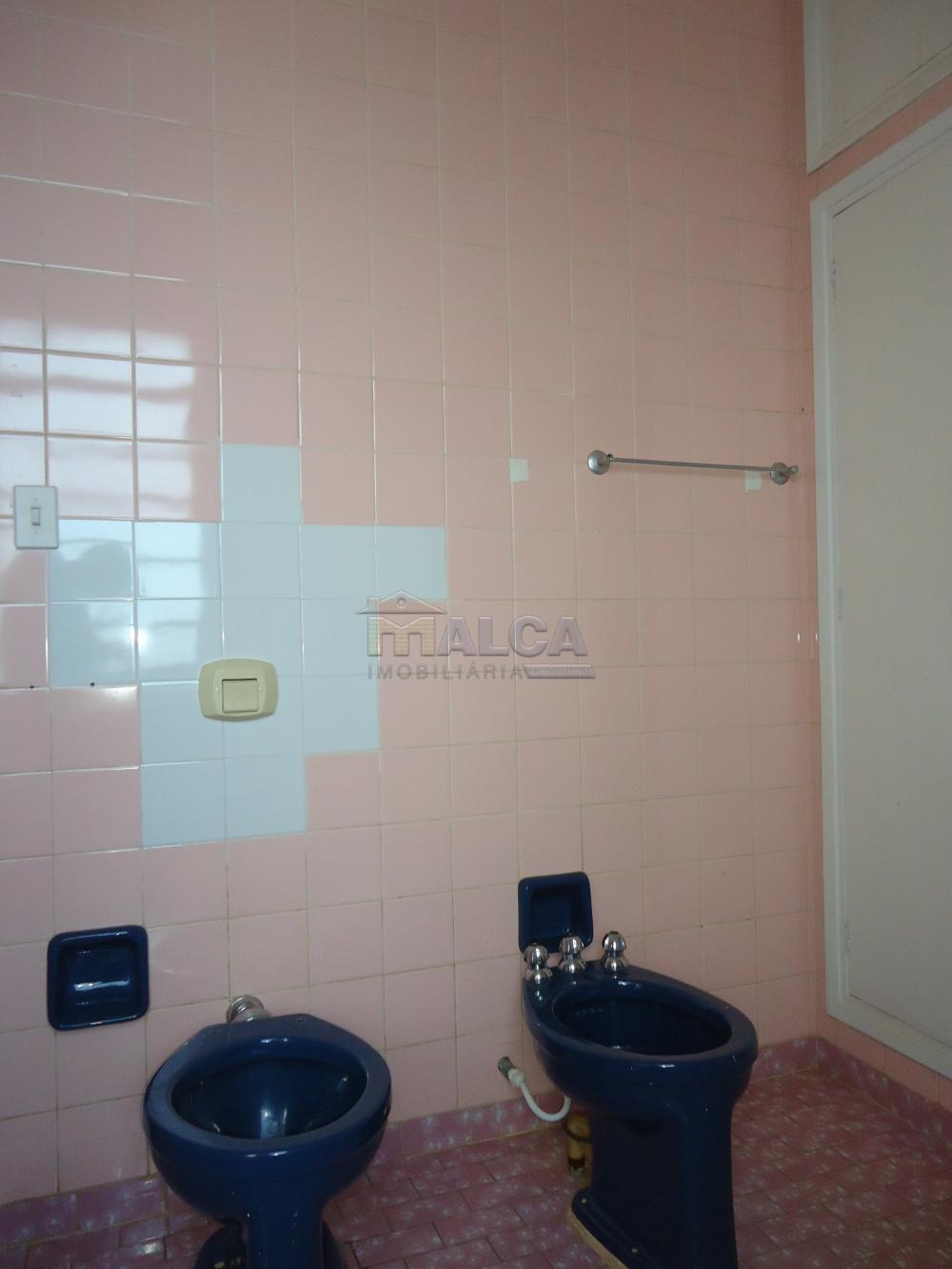 Banheiro: Escritório 3/Dormitório 3 (Suíte)