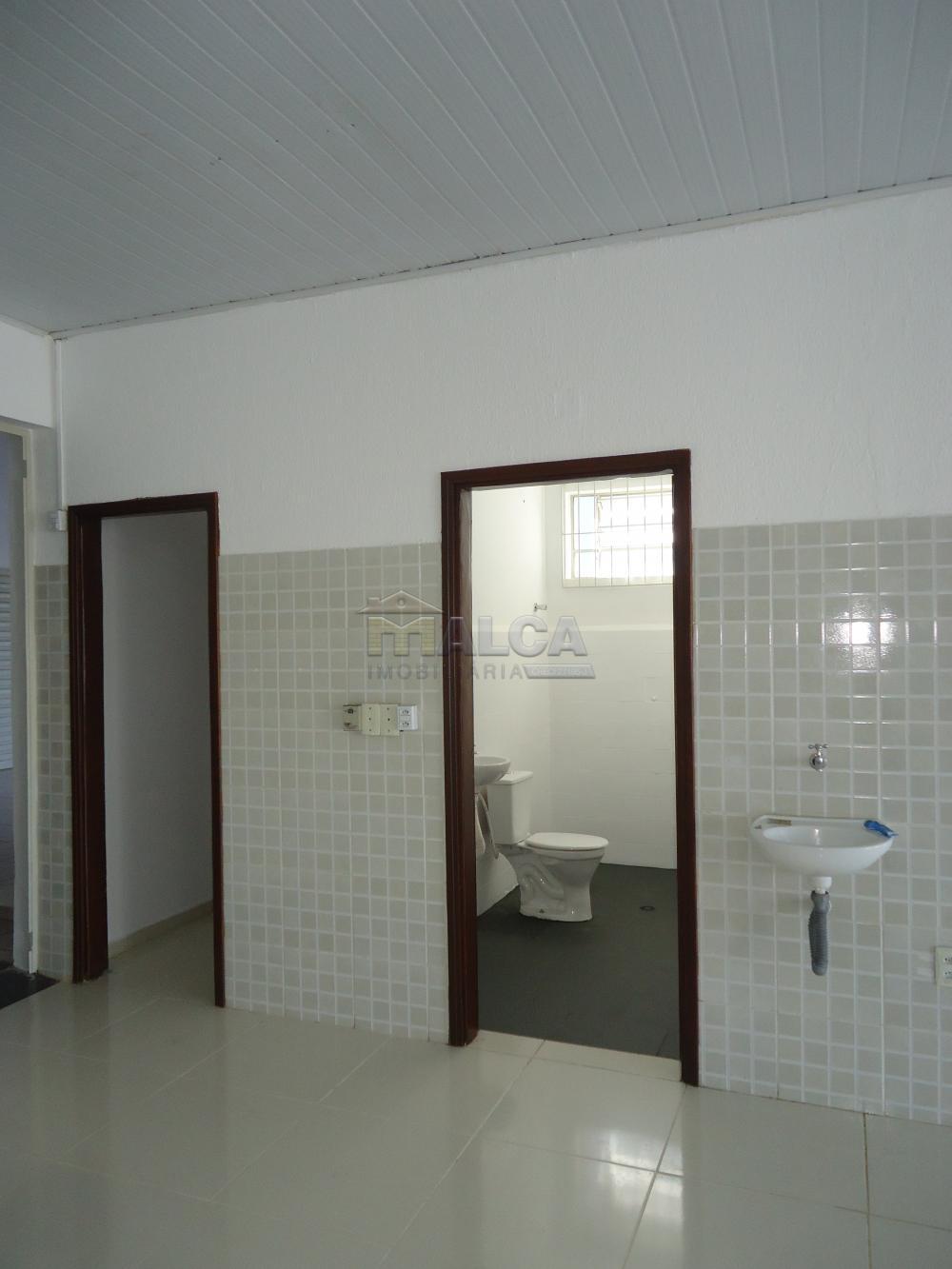 Alugar Comerciais / Salões em São José do Rio Pardo R$ 2.500,00 - Foto 11