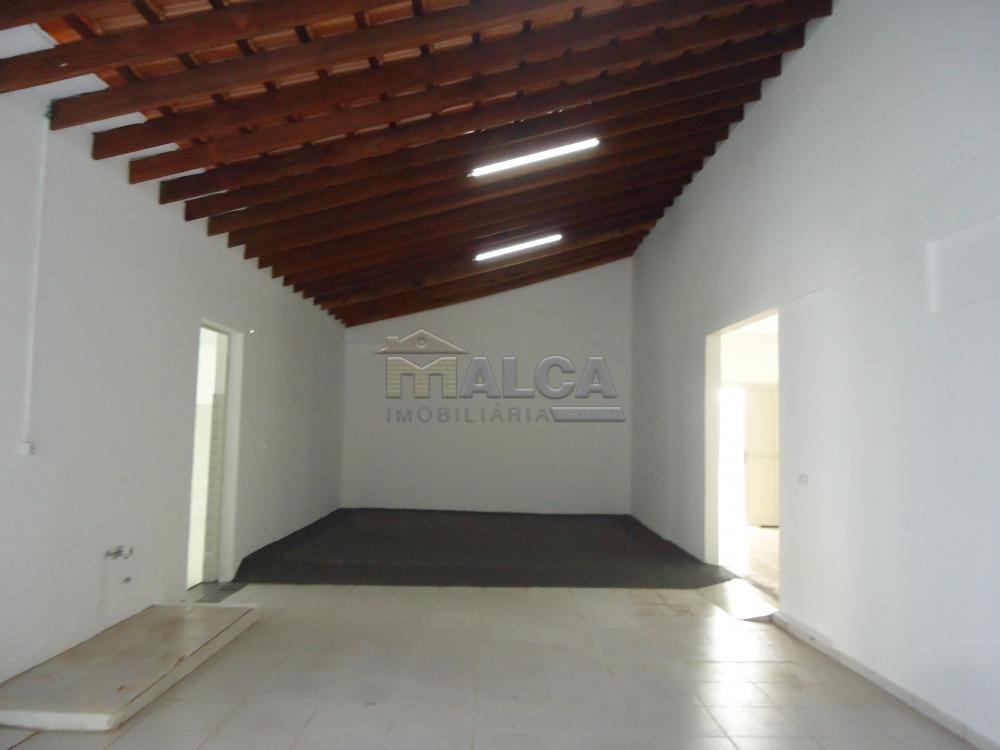 Alugar Comerciais / Salões em São José do Rio Pardo R$ 2.500,00 - Foto 21
