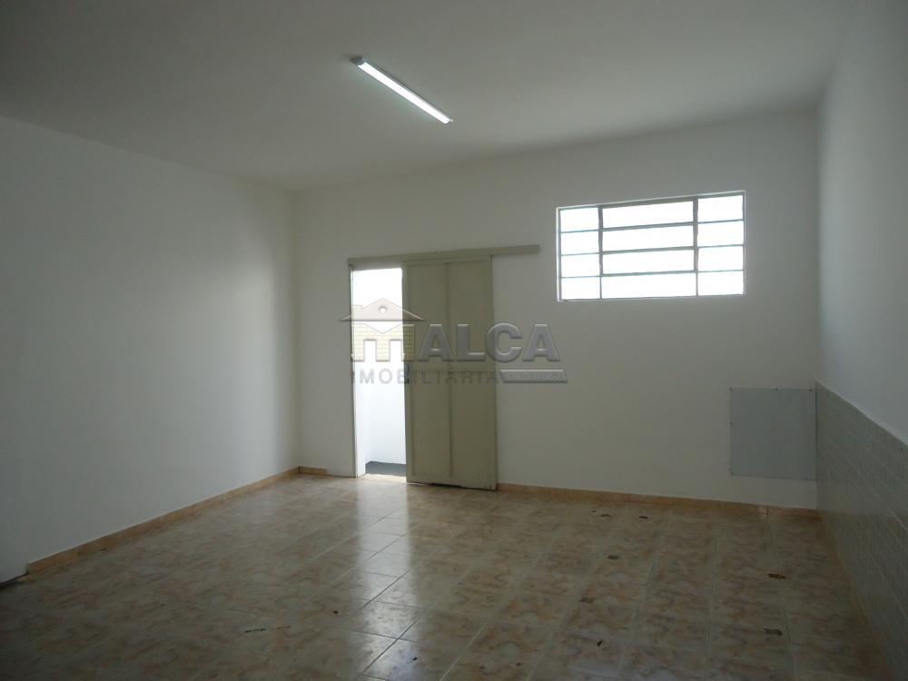 Alugar Comerciais / Salões em São José do Rio Pardo R$ 2.500,00 - Foto 29