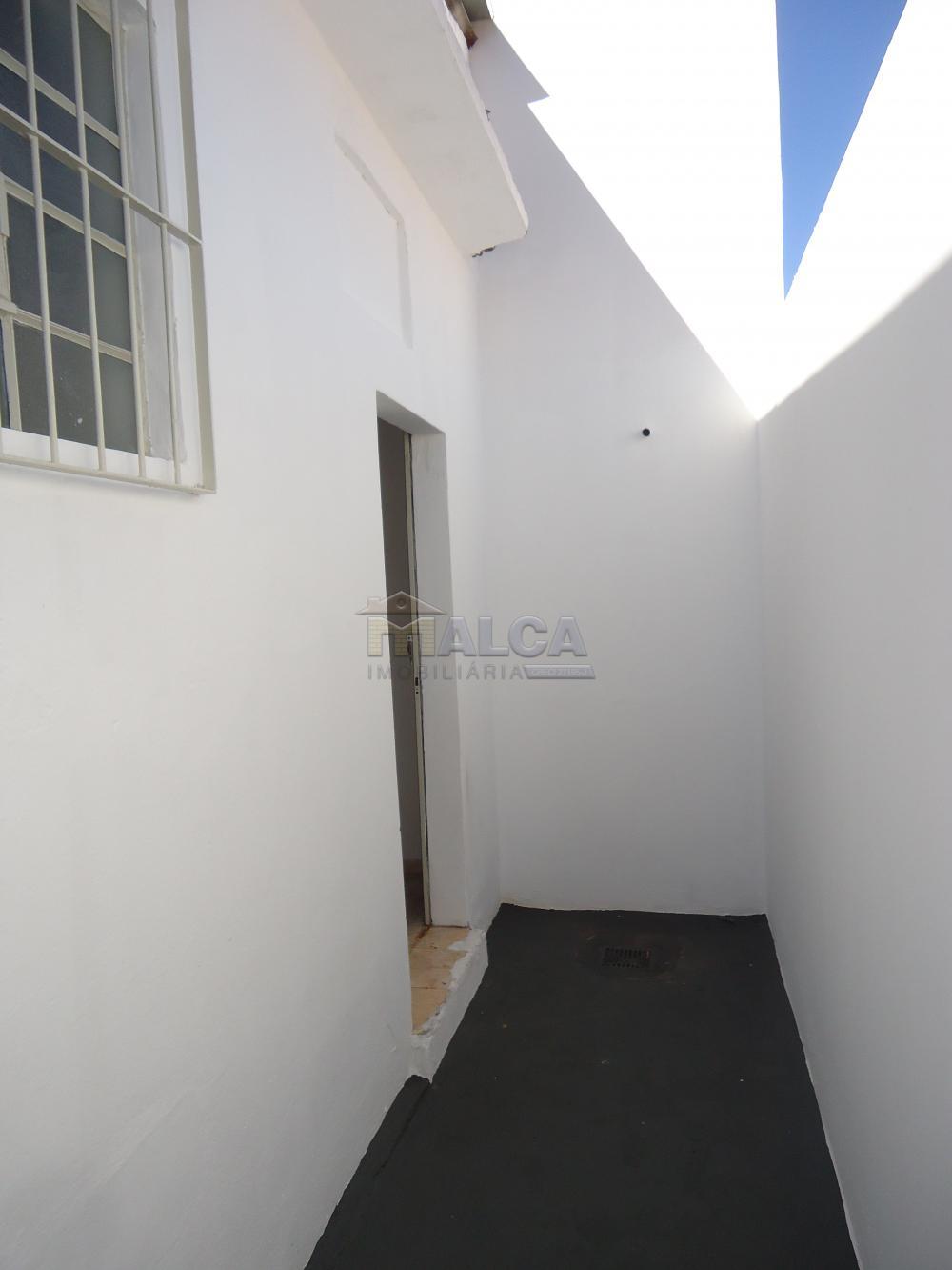 Alugar Comerciais / Salões em São José do Rio Pardo R$ 2.500,00 - Foto 31