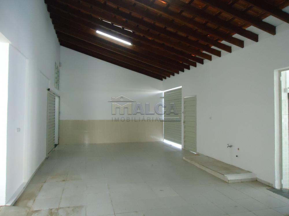 Alugar Comerciais / Salões em São José do Rio Pardo R$ 2.500,00 - Foto 33