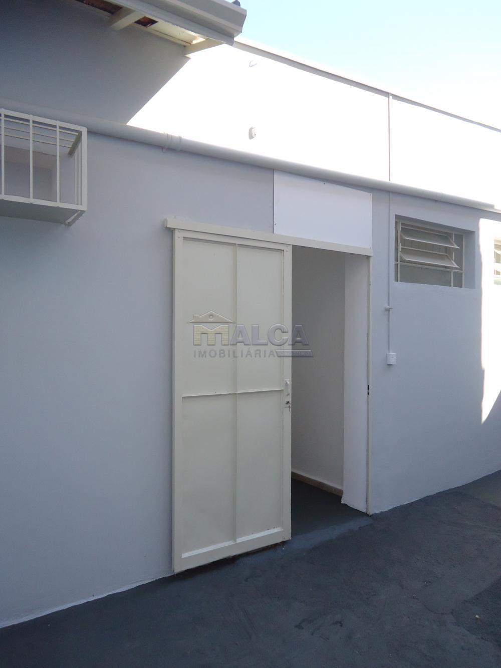 Alugar Comerciais / Salões em São José do Rio Pardo R$ 2.500,00 - Foto 40
