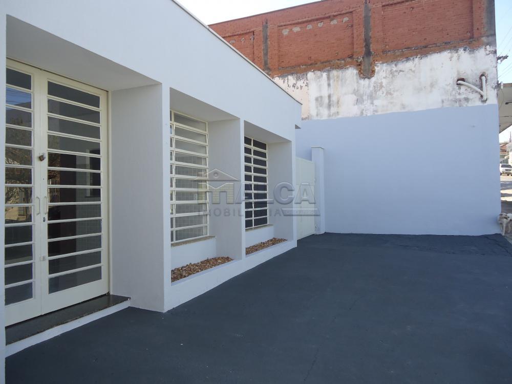 Alugar Comerciais / Salões em São José do Rio Pardo R$ 2.500,00 - Foto 4
