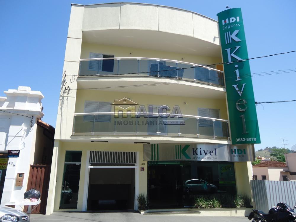 Alugar Apartamentos / Padrão em São José do Rio Pardo apenas R$ 1.500,00 - Foto 1