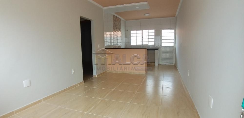 Alugar Casas / Padrão em São José do Rio Pardo apenas R$ 900,00 - Foto 3