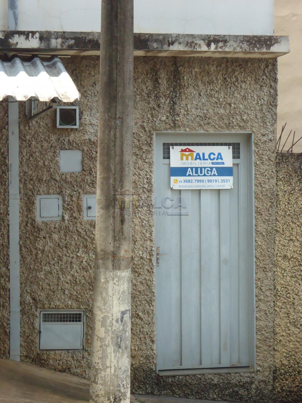 Alugar Casas / Padrão em São José do Rio Pardo apenas R$ 670,00 - Foto 2