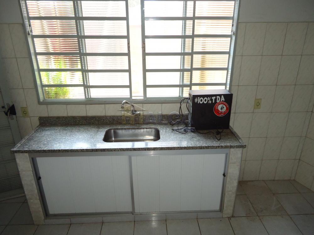 Alugar Casas / Padrão em São José do Rio Pardo apenas R$ 670,00 - Foto 6