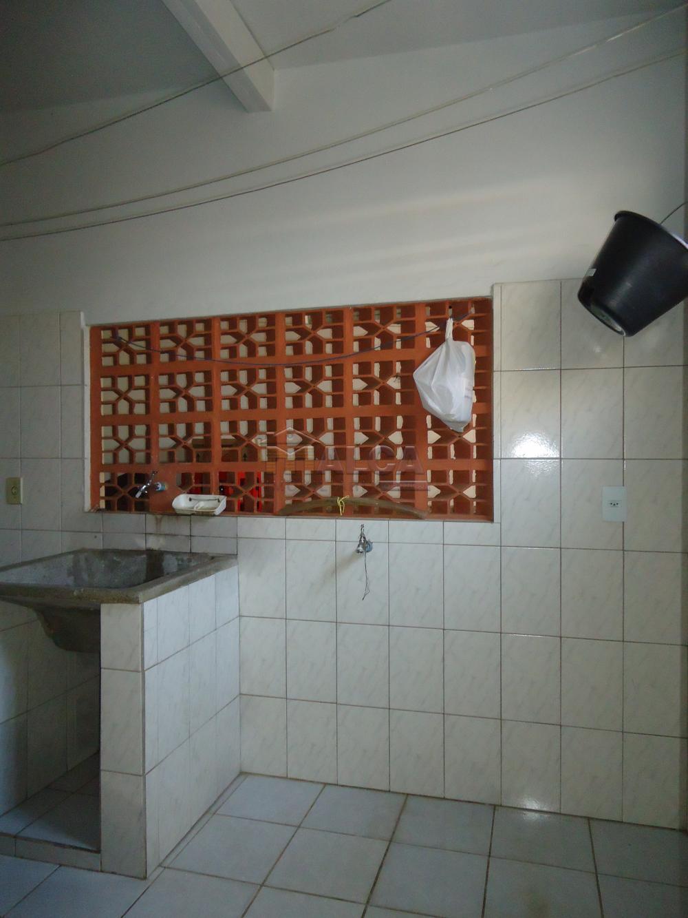 Alugar Casas / Padrão em São José do Rio Pardo apenas R$ 670,00 - Foto 9