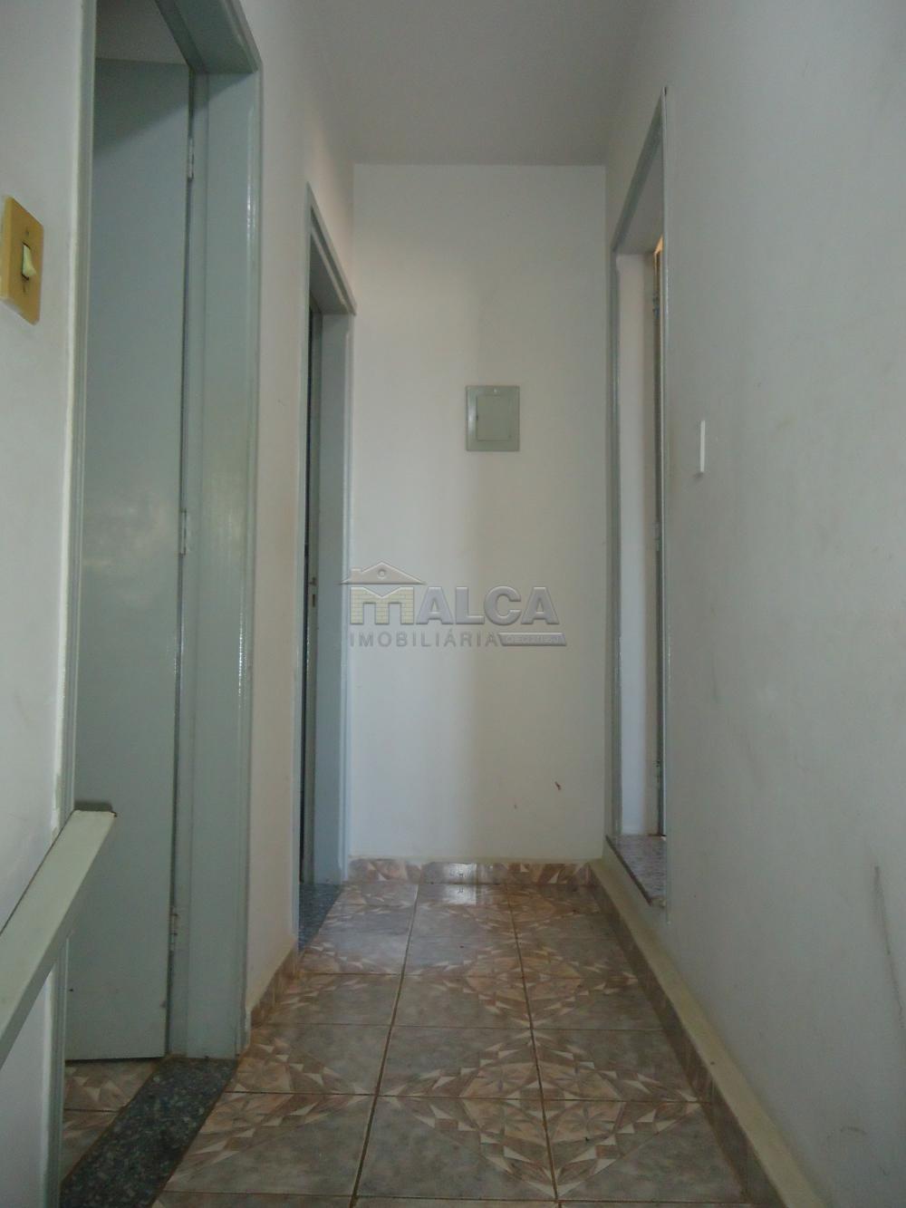 Alugar Casas / Padrão em São José do Rio Pardo apenas R$ 670,00 - Foto 16