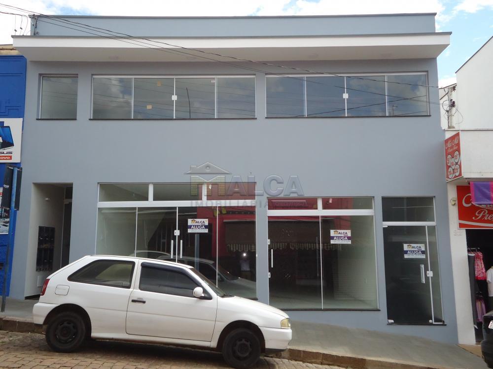 Alugar Comerciais / Salões em São José do Rio Pardo apenas R$ 1.500,00 - Foto 1