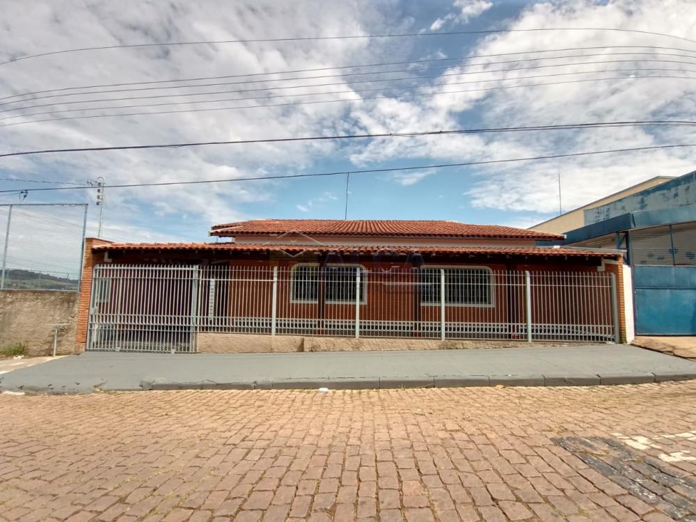 Alugar Casas / Padrão em São José do Rio Pardo apenas R$ 2.500,00 - Foto 1