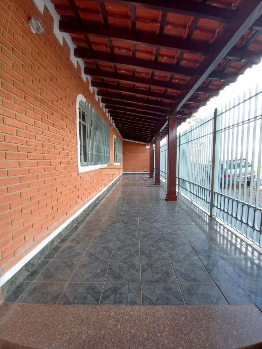 Alugar Casas / Padrão em São José do Rio Pardo apenas R$ 2.500,00 - Foto 4