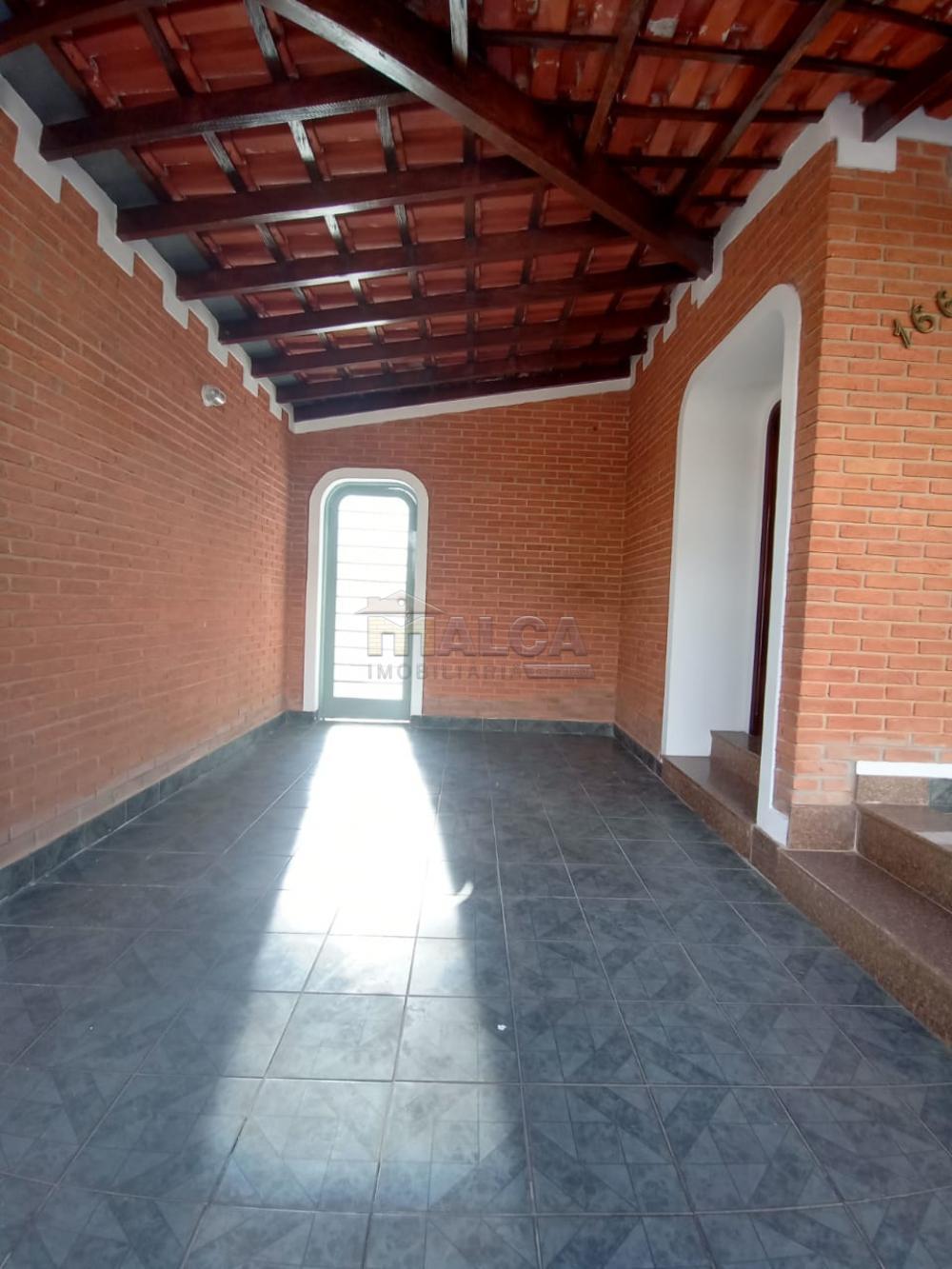 Alugar Casas / Padrão em São José do Rio Pardo apenas R$ 2.500,00 - Foto 3