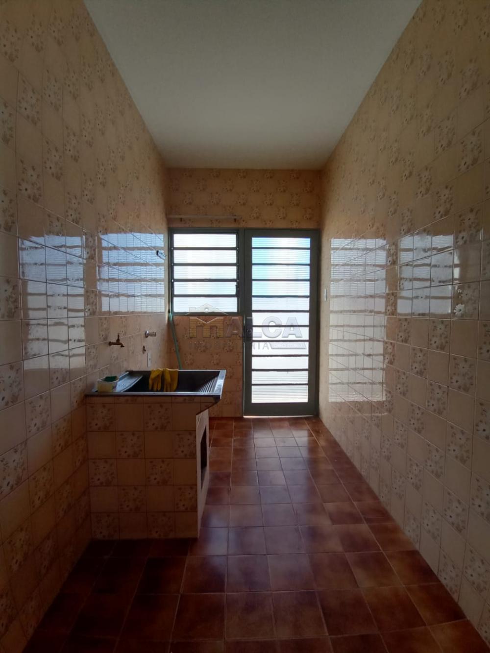 Alugar Casas / Padrão em São José do Rio Pardo apenas R$ 2.500,00 - Foto 24