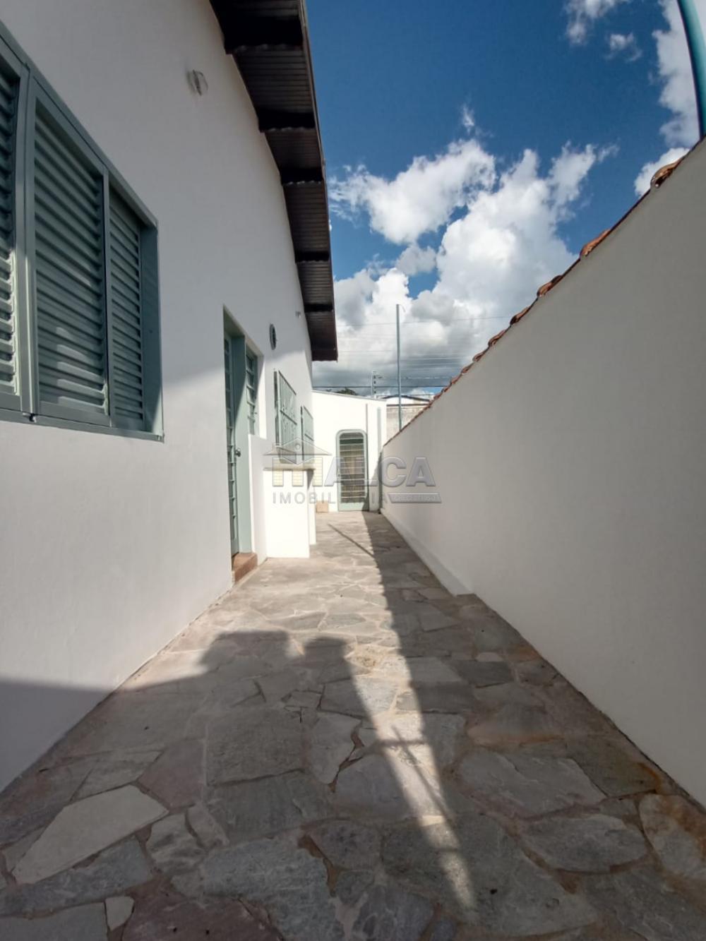 Alugar Casas / Padrão em São José do Rio Pardo apenas R$ 2.500,00 - Foto 25