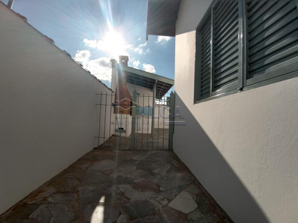 Alugar Casas / Padrão em São José do Rio Pardo apenas R$ 2.500,00 - Foto 26