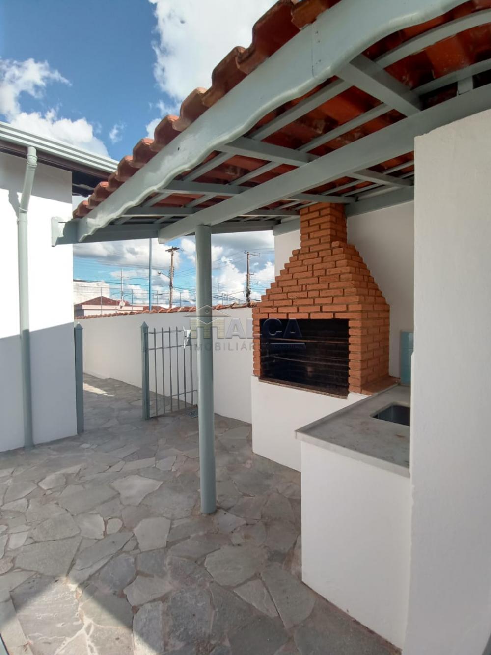 Alugar Casas / Padrão em São José do Rio Pardo apenas R$ 2.500,00 - Foto 28