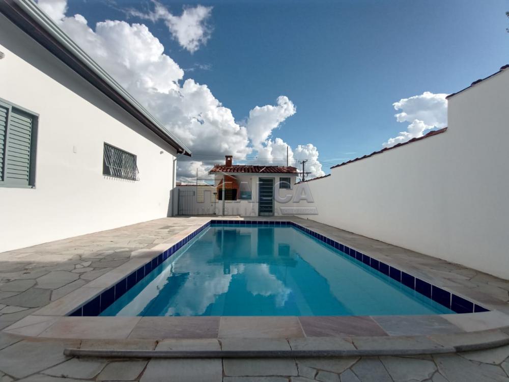 Alugar Casas / Padrão em São José do Rio Pardo apenas R$ 2.500,00 - Foto 31