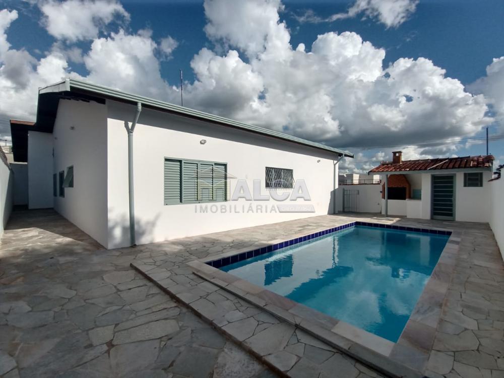 Alugar Casas / Padrão em São José do Rio Pardo apenas R$ 2.500,00 - Foto 32